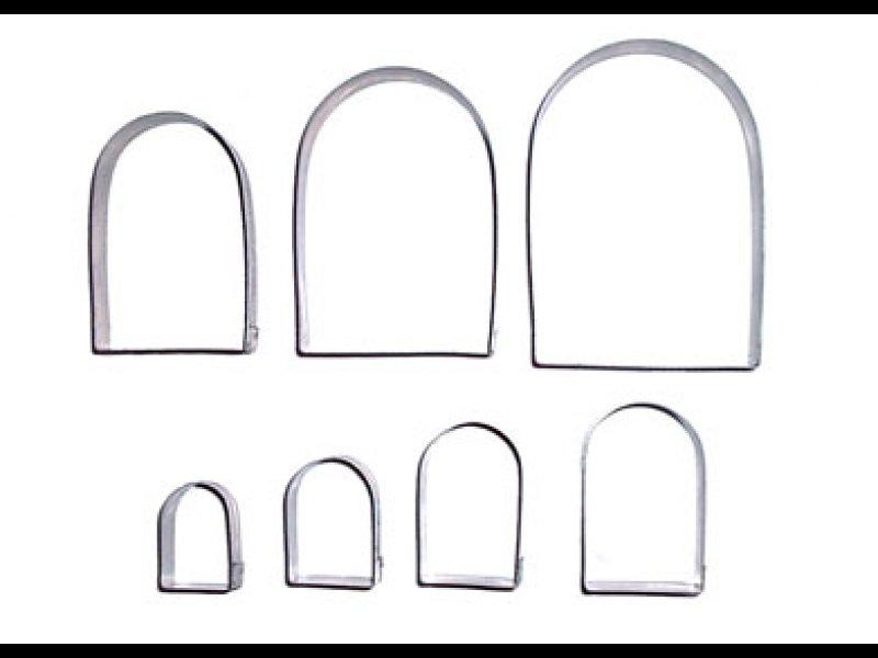 Puertas y Ventanas (Grande: 6 x 7.5cm - Chica: 1.5 x 3cm)