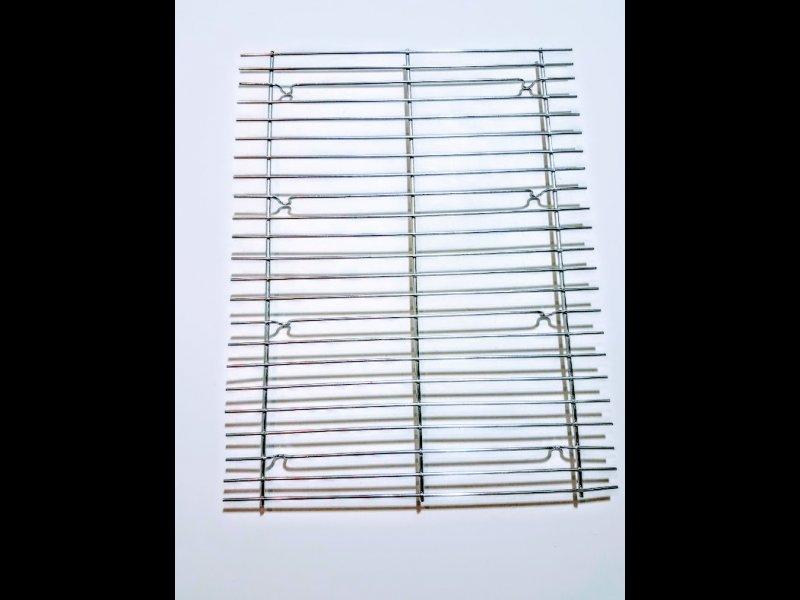 Rejilla para Asadera 35 x 45 cm
